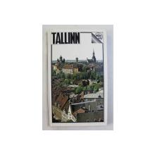 TALLINN GUIDE par H. GUSTAVSON et R. PULLAT , 1980