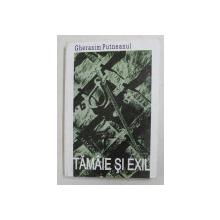 TAMAIE SI EXIL  - DIALOGURI DESPRE PRIBEGIA FRATILOR de GHERASIM PUTNEANUL , 2003