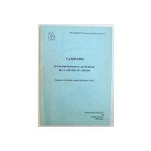 TANNISHO : PLANGERE IMPOTRIVA ABATERILOR  DE LA ADEVARATUL SHINJIN , 2003
