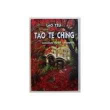 TAO TE CHING de LAO TZU , comentata de SRI ATMANANDA , 2012