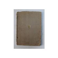 TAPIS RUSTIQUES ITALIENS par ALBERT SAUTIER , TOME I  , 1922