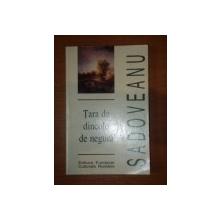 TARA DE DINCOLO DE NEGURA.OSTROVUL LUPILOR - MIHAIL SADOVEANU  1996