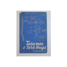 TARA MEA E TARA DRAGA de LUDOVIC PACEAG 1960