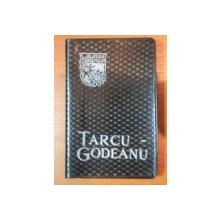 TARCU GODEANU -GH. NICULESCU