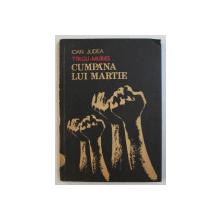 TARGU - MURES , CUMPANA LUI MARTIE de IOAN JUDEA , 1991