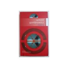 TEATRU de WITOLD GOMBROWICZ , 2009