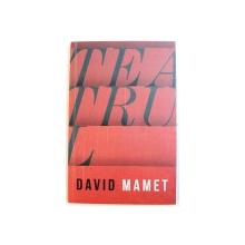 TEATRUL de EDUARD MAMET , 2013
