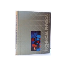 TECHNICAL PHYSICS , EDITIA A II-A de P.J OUSEPH , 1986