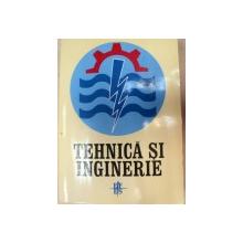 TEHNICA SI INGINERIE 2001