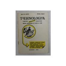 TEHNOLOGIA CRESTERII PREPELITELOR DOMESTICE PENTRU PRODUCEREA DE CARNE SI OUA de GH. MARIN si NIC . PANAIT , 1990