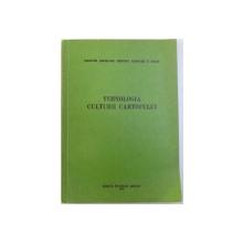 TEHNOLOGIA CULTURII CARTOFULUI, 1972