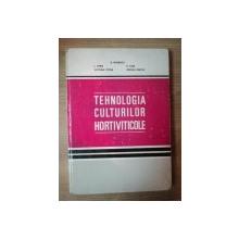 TEHNOLOGIA CULTURILOR HORTIVICOLE de B. MANESCU , L. OPRIS , RODICA FRATILA ...