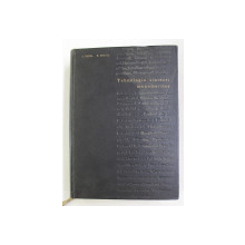 TEHNOLOGIA SINTEZEI MONOMERILOR de I. VELEA si R. MIHAIL , 1966