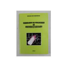 TEHNOLOGII DE PRELUCRARE CU FASCICULE SI OSCILATII de NICULAE ION MARINESCU , 2003 , DEDICATIE *