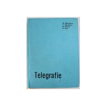 TELEGRAFIA de M. MANCIULESCU ... D. STAN , 1967