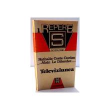 TELEVIZIUNEA de NATHALIE COSTE-CERDAN, ALAIN LE DIBERDER , 1991