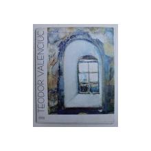 TEODOR RAVENCIUC , MAPA  CU LUCRARILE ARTISTULUI , 2000 , DEDICATIE*