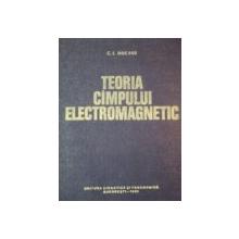 TEORIA CAMPULUI ELECTROMAGNETIC de C.I. MOCANU 1981