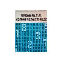 TEORIA CODURILOR de ION ANGHELOIU  1972