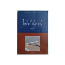 TEORIA TENISULUI MODERN VOL. I de DAN GEORGE MOISE , DORIAN ANTONESCU , 2002