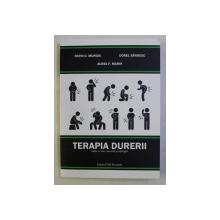 TERAPIA DURERII de OSTIN C. MUNGIU ...AUREL F. MARIN , 2018