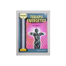 TERAPII ENERGETICE de RITA J. McNAMARA , 2000