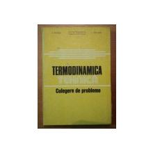 TERMODINAMICA  TEHNICA- CULEGERE DE PROBLEME- V. PIMSER, C. A. VASILESCU SI A. PETCOVIVI
