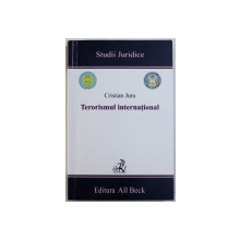TERORISMUL INTERNATIONAL de CRISTIAN JURA , 2004