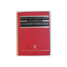 TEXTBOOK OF GASTROENTEROLOGY by IAN A.D. BOUCHIER ...MICHAEL R.B. KEIGHLEY , 1984