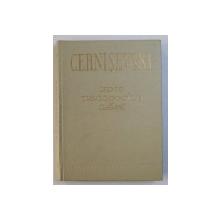 TEXTE PEDAGOGICE ALESE de CERNISEVSKI , 1968