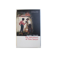 THE ADVENTURES OF TOM SAWYER by MARK TWAIN , 2011