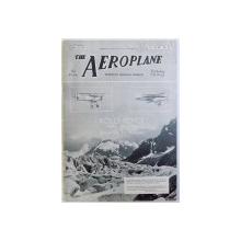 THE AEROPLANE ( MAGAZINE )  - INCORPORATING AERONAUTICAL ENGINEERING , edited by C. G. GREY , vol. XLIII , No. 21, NOV. 23 , 1932