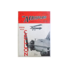 THE AEROPLANE ( MAGAZINE )  - INCORPORATING AERONAUTICAL ENGINEERING , edited by C. G. GREY , vol. XLIII , No. 23 , DEC. 7 , 1932