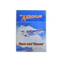 THE AEROPLANE ( MAGAZINE )  - INCORPORATING AERONAUTICAL ENGINEERING , edited by C. G. GREY , vol. XLIII , No. 8, AUGUST 24 , 1932