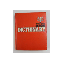 THE AMERICAN HERITAGE SCHOOL DICTIONARY , 1977