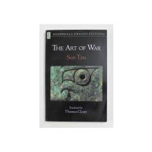 THE ART OF WAR by SUN TZU , 1998