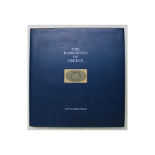 THE BANKNOTES OF GREECE , FROM 1828 TO THE PRESENT DAY , 1995