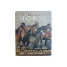 THE BEAUTIFUL HORSE by BOB LANGRISH, NICOLA JANE SWINNEY , 2004