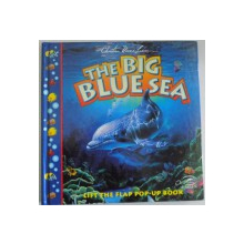 THE BIG BLUE SEA by CHRISTIAN RIESE LASSE