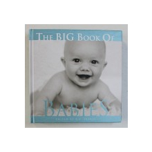 THE BIG BOOK OF BABIES , edited by J. C. SUARES , 2008