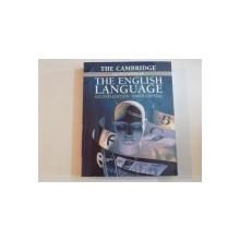 THE CAMBRIDGE ENCYCLOPEDIA OF THE ENGLISH LANGUAGE , SECOND EDITION de DAVID CRYSTAL, 2003