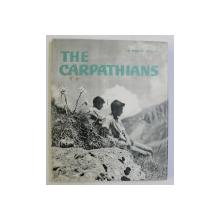 THE CARPATHIANS , THE RUMANIAN LANDSCAPES by MIHAI IANCU , 1960