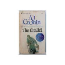 THE CITADEL par A . J. CRONIN , 1961