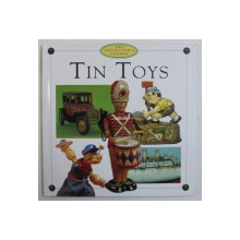 THE COLLECTOR ' S CORNER - TIN TOYS ,  1999