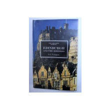 THE COMPANION  GUIDE TO EDINBURGH AND THE BORDERS by A. J. YOUNGSON , 2001