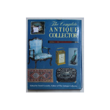THE COMPLETE ANTIQUE COLLECTOR , edited by DAVID COOMBS , 1988