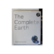 THE COMPLETE EARTH - A SATELLITE PORTRAIT OF THE PLANET by DOUGLAS PALMER , 2006