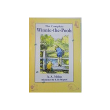 THE COMPLETE WINNIE THE POOH de A.A. MILNE, ILLUSTRATED BY E.H. SHEPARD
