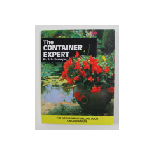THE  CONTAINER EXPERT by D.G. HESSAYON , 2002