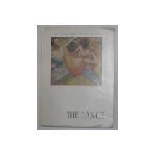 THE DANCE , TEXT by HANS WEIGERT , ANII '60